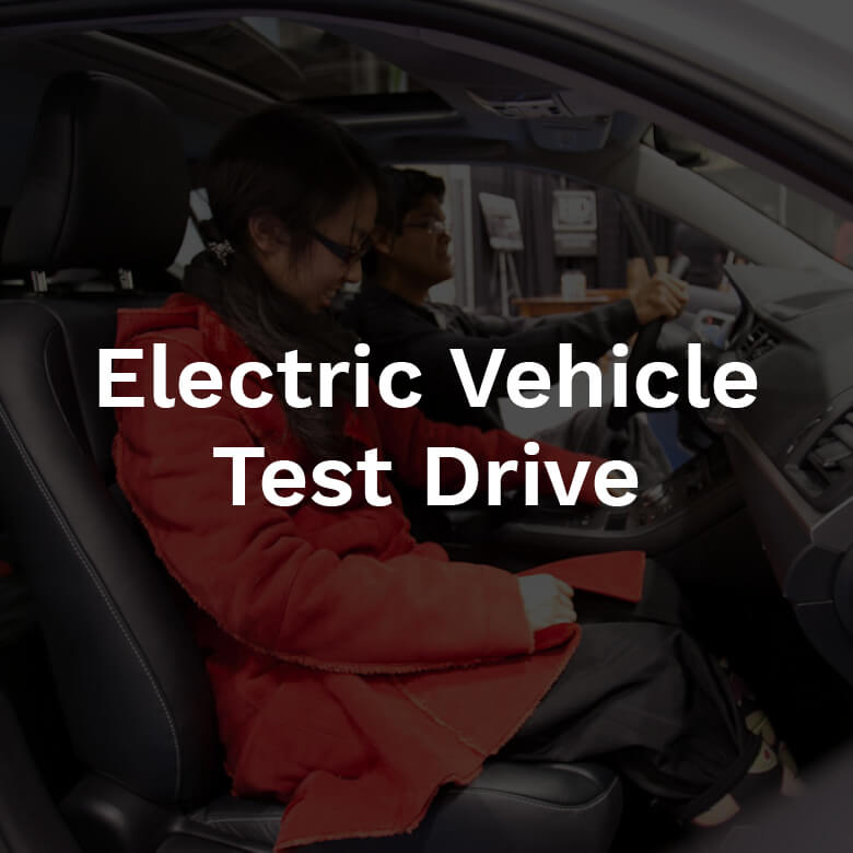 Electric Vehicle Test Drive 2018